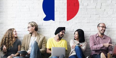 Adult French class - Beginner Level / Tuesday (FALL) - 10 lessons tickets