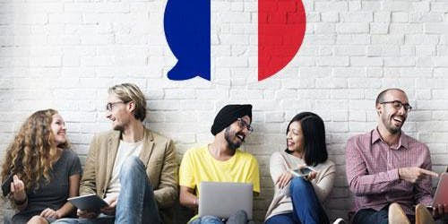 Adult French class - Beginner Level / Tuesday (FALL) - 10 lessons
