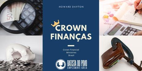 Crown Finanças ingressos