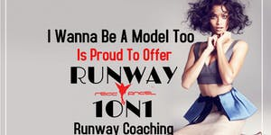 NORCROSS GA!  RUNWAY COACHING SESSIONS AGE 8 & UP