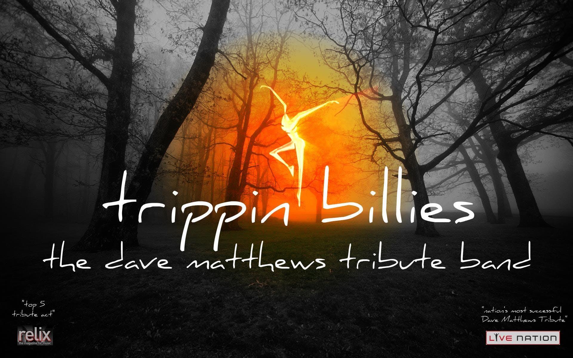 Trippin Billies – DMB Tribute