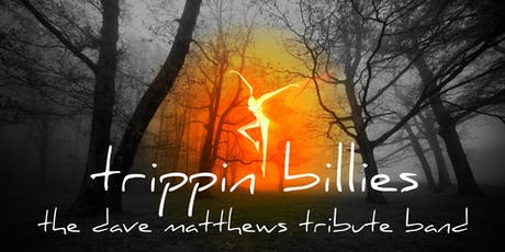 Trippin Billies - DMB Tribute tickets