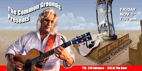 Ray Cerbone - Americana And More!  tickets