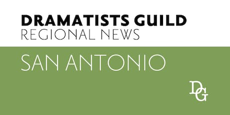 SAN ANTONIO: Playwrights Meeting at The Public Theater tickets