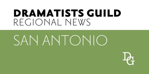 SAN ANTONIO: Playwrights Meeting at The Public Theater
