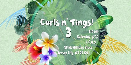 Curls N' Tings 3! tickets