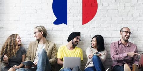 Adult French class - Intermediate Level / Tuesday (FALL) - 10 lessons tickets