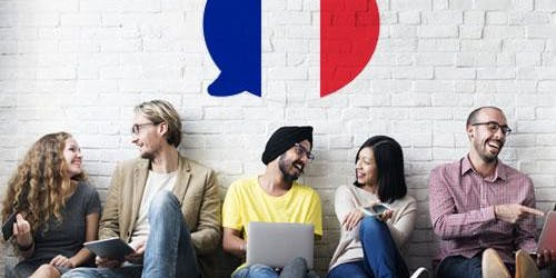 Adult French class - Intermediate Level / Tuesday (FALL) - 10 lessons