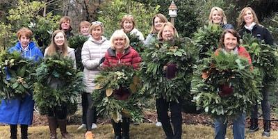 Wreath Workshop 2019