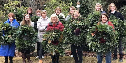 Wreath Workshop 2019