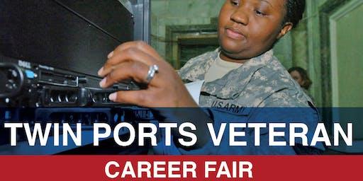 Twin Ports Veteran Career Fair