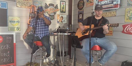 Live Music with Chris Saucedo tickets
