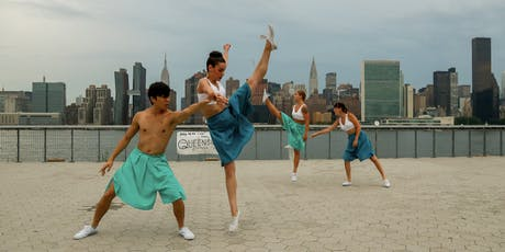 Hunter's Point South Park: Cultural Week on the Waterfront! tickets