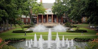 USGBC South Carolina: A History of LEED at Furman University