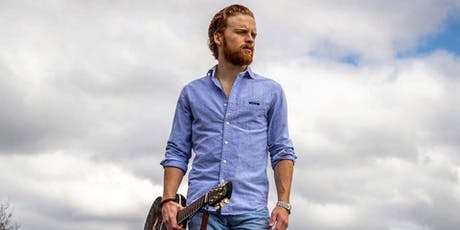 Live Music with Cameron Drake tickets