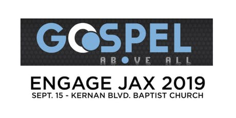 EngageJax Annual Meeting 2019 tickets
