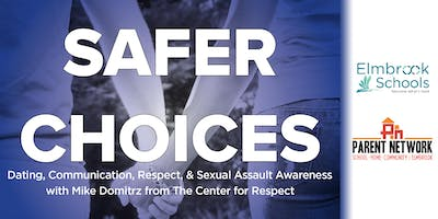 SAFER Choices on Healthy Relationships
