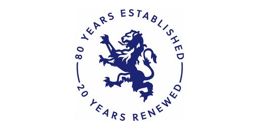 Homecoming 2019: 80 Years Established, 20 Years Renewed