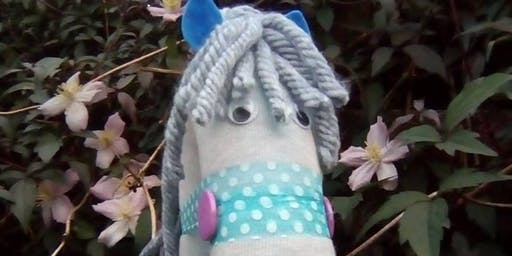 Noodle Pony Gymkhana