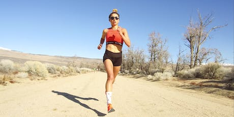 An Evening Shakeout and Q&A with Olympian, Alexi Pappas tickets