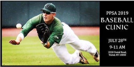 Pitch Perfect Baseball Clinic