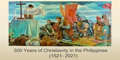 Understanding and Appreciating Filipino Spirituality & Religiosity