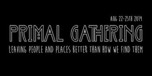 Primal Gathering 2019
