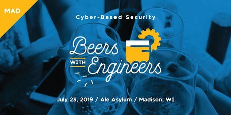 Beers with Engineers: Security- Perception vs. Reality - Madison tickets