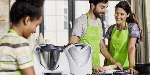 Thermomix® Consultant Onboarding Training, Vancouver