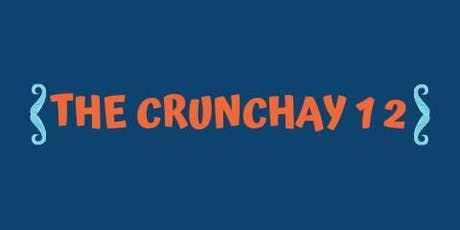 Crunchay 12 tickets
