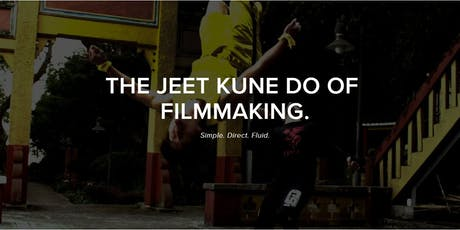 JKD Movie + JKD Workshops + JKD Certification + Film School tickets