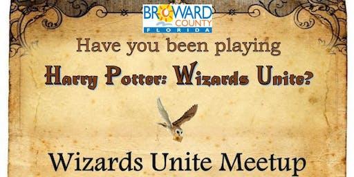 Wizards Unite Meetup