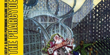 """Bizarre Ride ii The Pharcyde"" tickets"