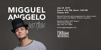 Migguel+Anggelo