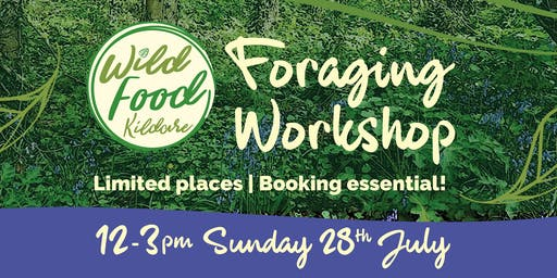 Wild Food Foraging Workshop