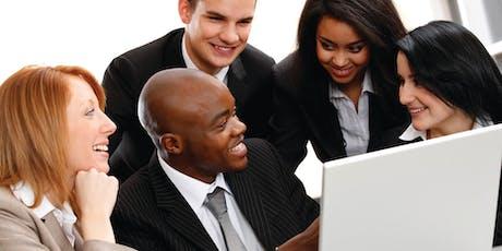 Advancing the Development of Minority Entrepreneurship (ADME) Business Resource Fair tickets