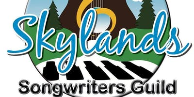 Songwriters' Open Mic in The Crossfire Lounge