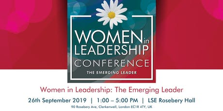 Her Story Matters Presents: Women in Leadership  tickets