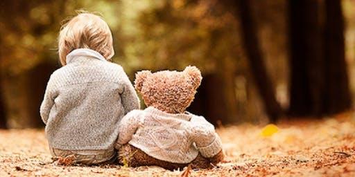 Att växa upp med narcissistiska föräldrar
