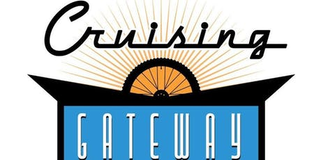 Cruising Gateway: All Wheels Welcome tickets