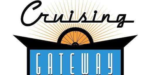 Cruising Gateway: All Wheels Welcome