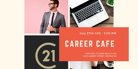 Career Cafe  tickets