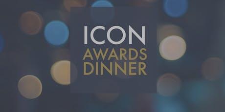 2019 iCON Awards tickets