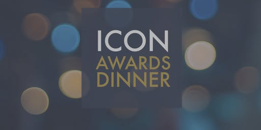 2019 iCON Awards