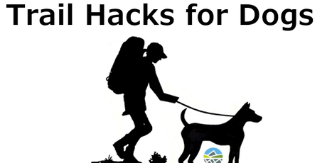 Trail Hacks for Dogs tickets