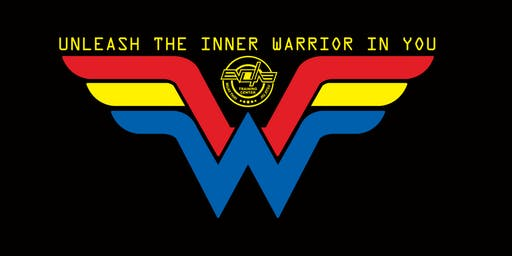 Unleash the Inner Warrior in You: The Reveal