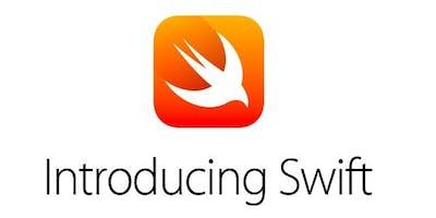 Curso Introdutório de SWIFT