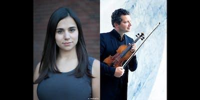 The Complete Beethoven Violin Sonatas: Concert 3