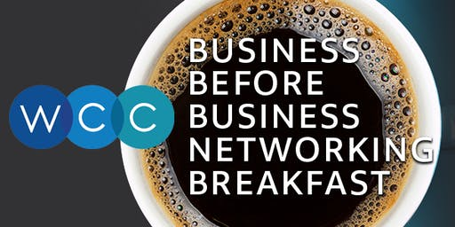 Business Before Business Networking
