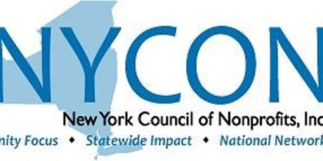 AIDS Institute Regional Fiscal Capacity Building Training-NYC August 2019 tickets